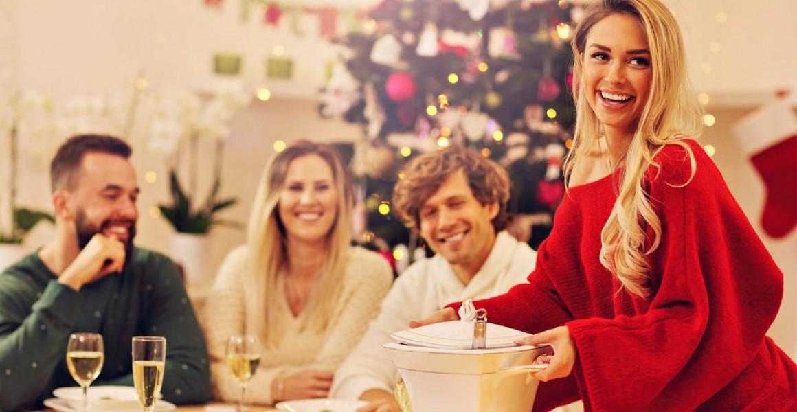 Slik unngår du stress og dårlige valg i jula