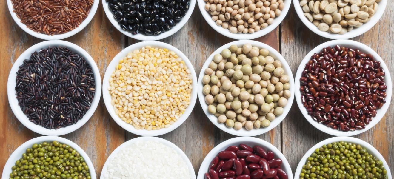 Mat og blodsukker: GI versus GB
