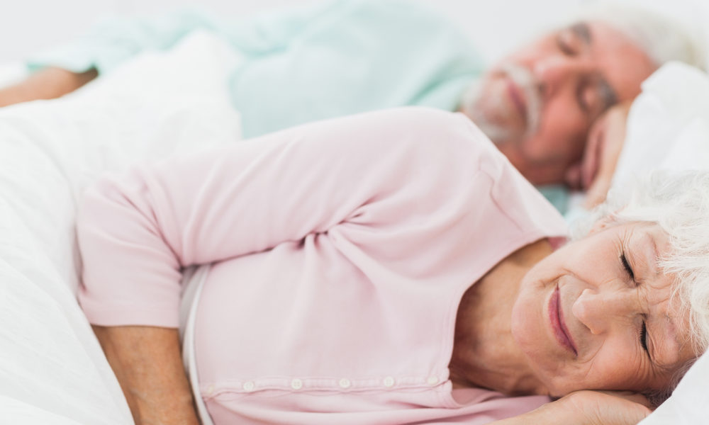 Små grep for bedre søvn!