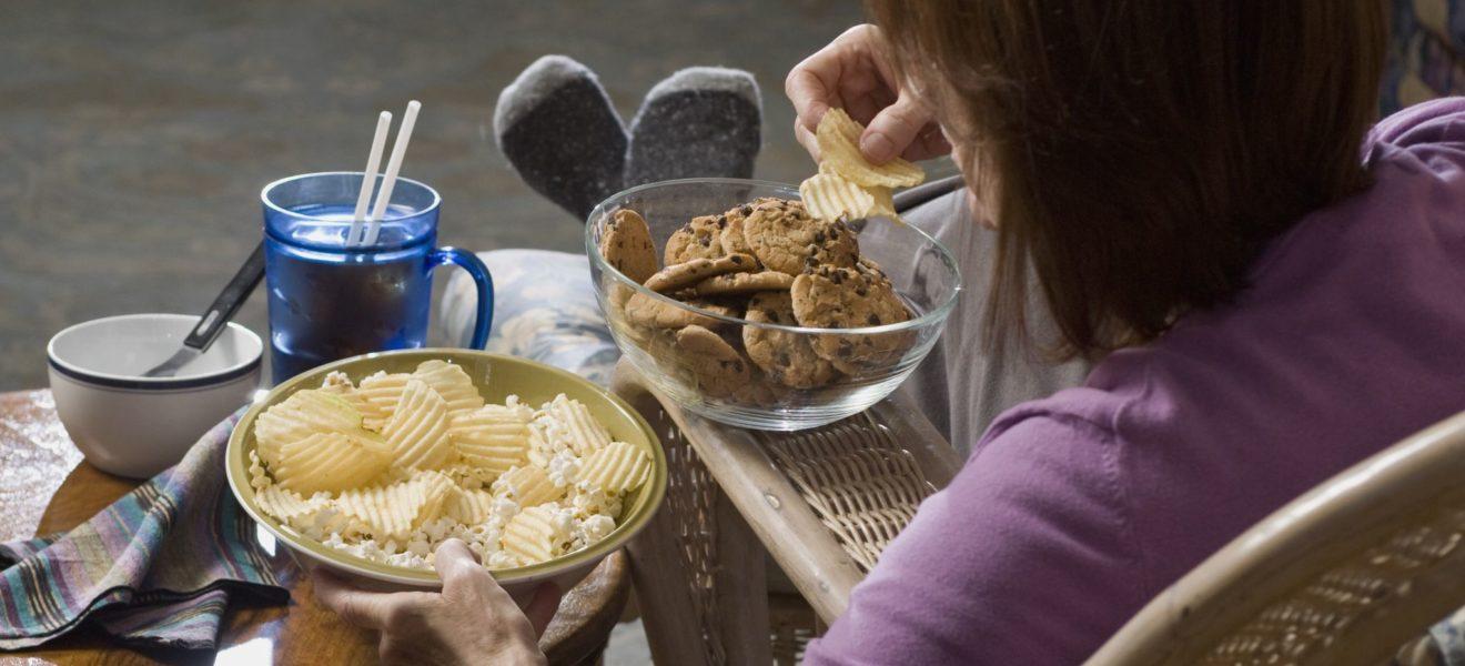 Å leve med diabetes og spiseforstyrrelse