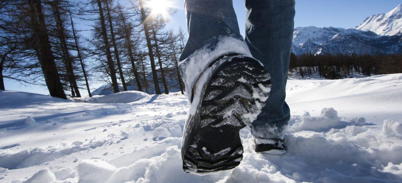 Dette bør du tenke på når du skal kjøpe vintersko