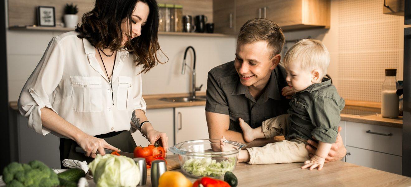 vegetarianer kosthold para diabetes