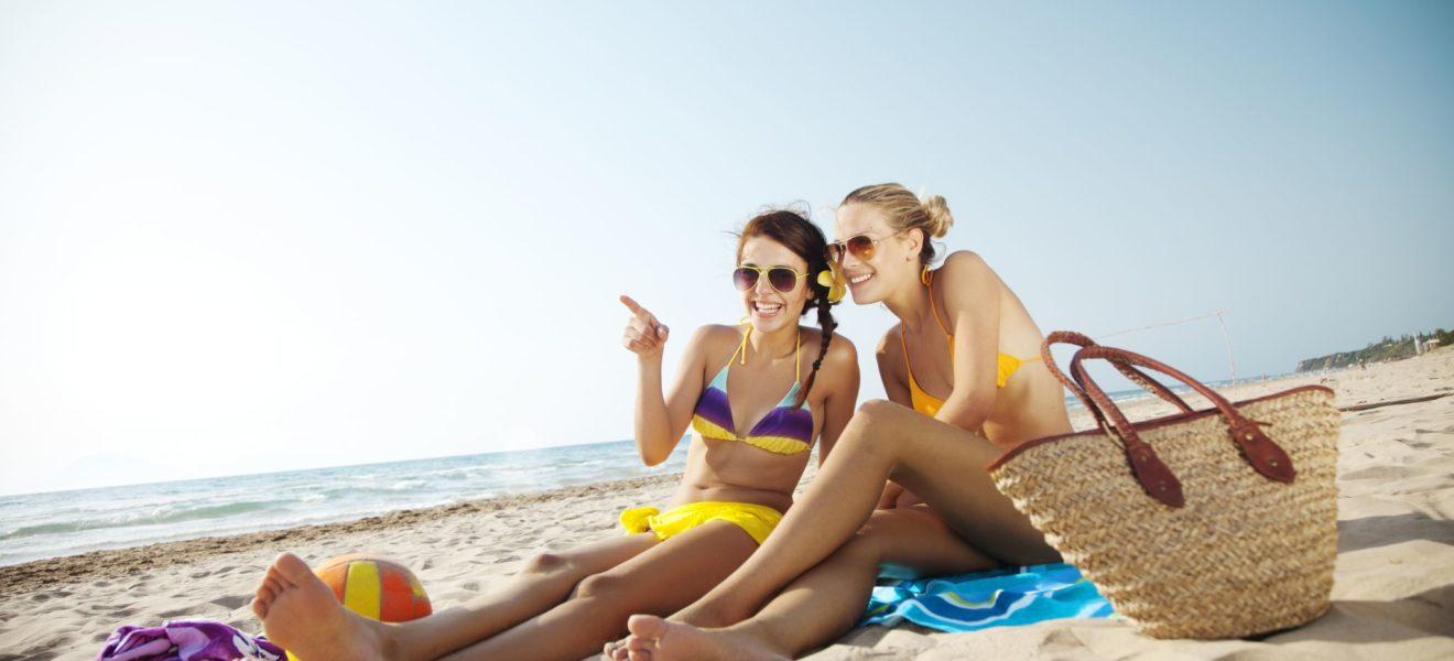 Insulinpumpe på stranda – hva må du tenke på?