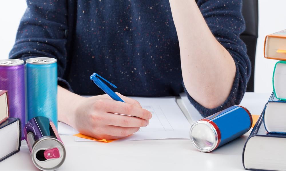 Slik håndterer du eksamenstiden med diabetes