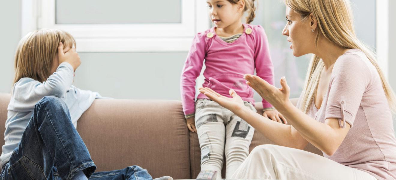 Hva bør barna vite om diabetes?