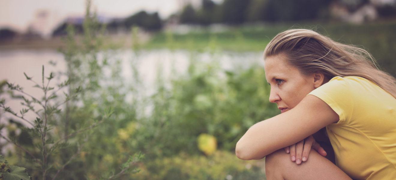 Først kjem tankane, så kjem tårene!