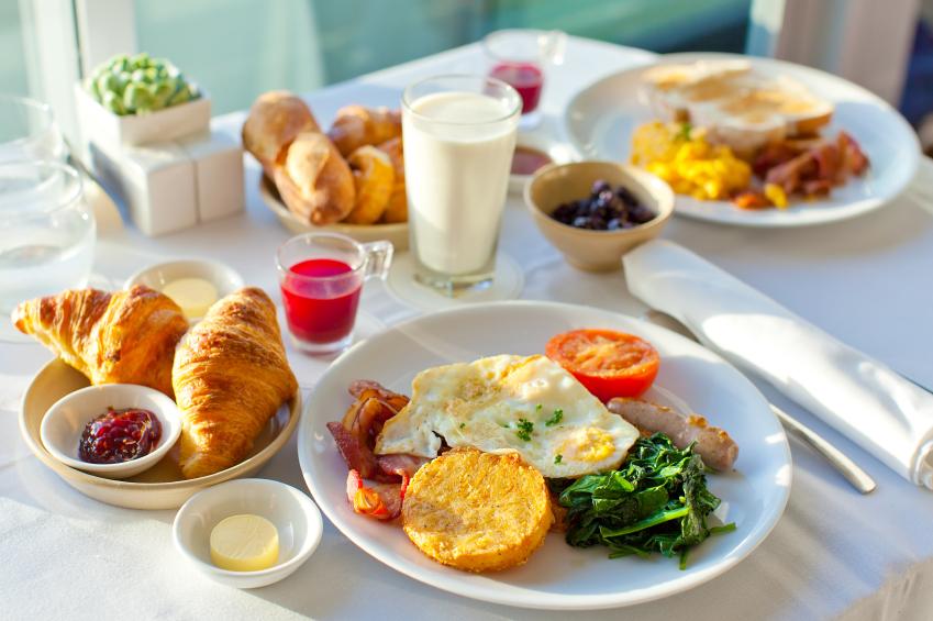 Finnes det diabetesvennlig mat på hotell?