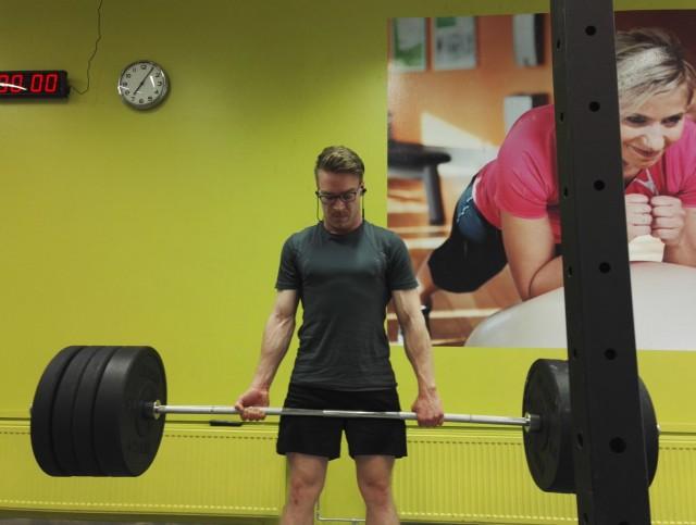 styrketrening bedrer blodsukkeret
