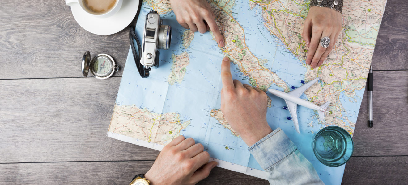 Gode reiseråd til deg med diabetes