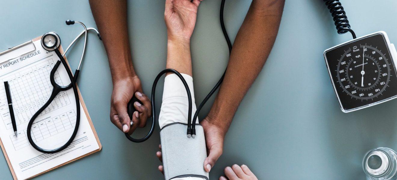 Gode og dårlige erfaringer med helsepersonell (Del 1/2)
