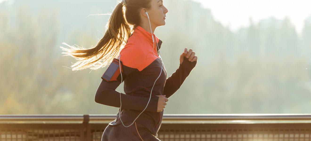 Ja, intensiv trening påvirker blodsukkeret