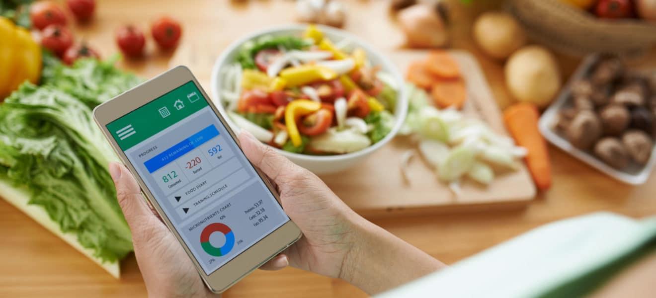 Næringsinnhold versus matglede