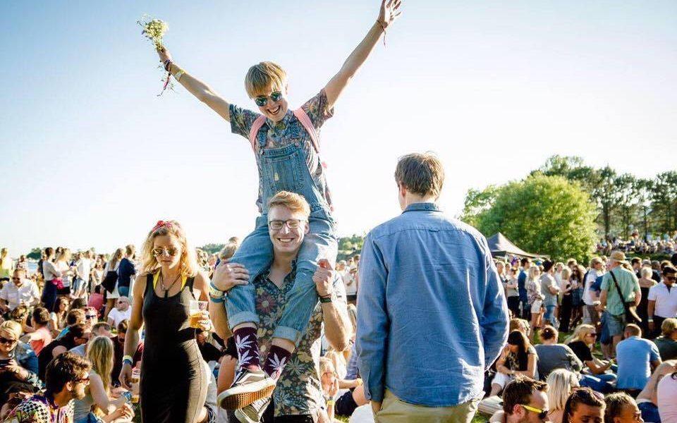 Diabetes på festival – ingen hindring!