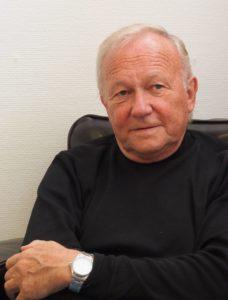 Jon Haug psykolog