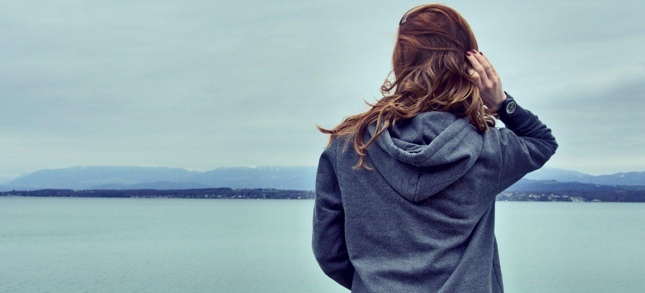 – Har jeg en ubevisst angst for føling?