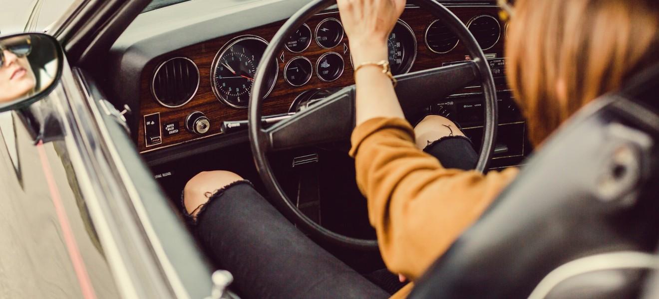 Diabetes og førerkort: – Det viser seg at jeg har kjørt «ulovlig» i 13 år!