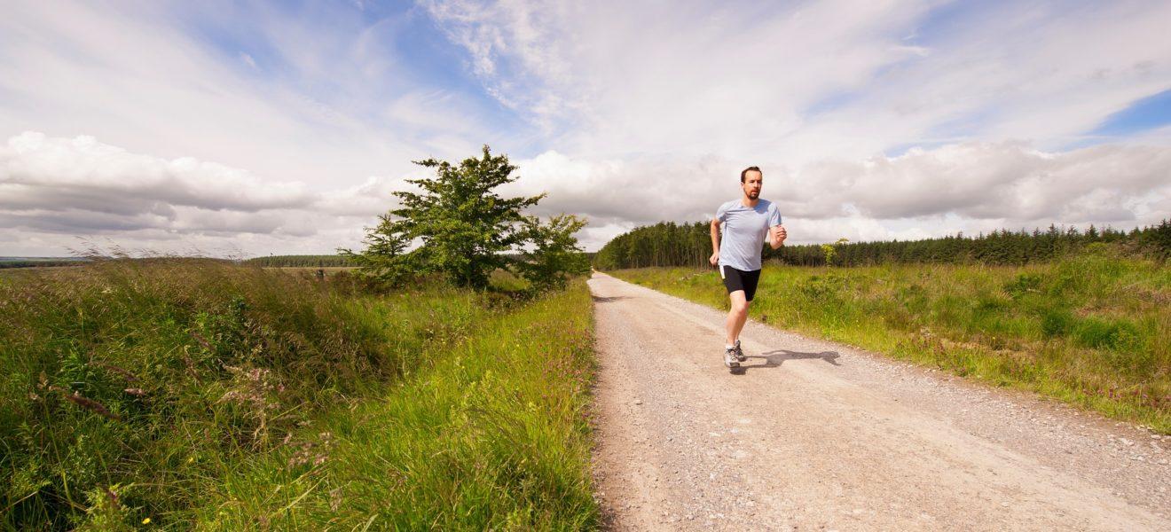 Hard intervalltrening er bra for de med diabetes type 2