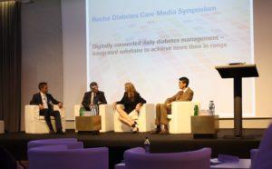 Roche symposium Lisboa 2017