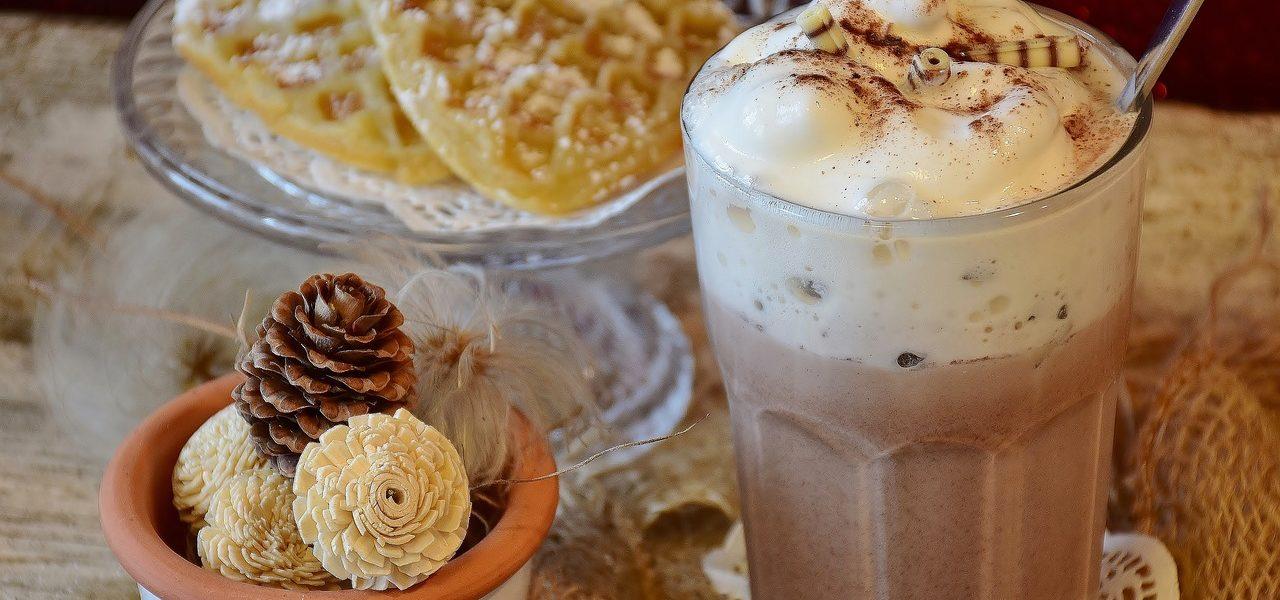 Bli kvitt søtsuget med en kopp kakao!
