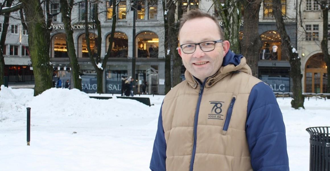 Kjell Arild
