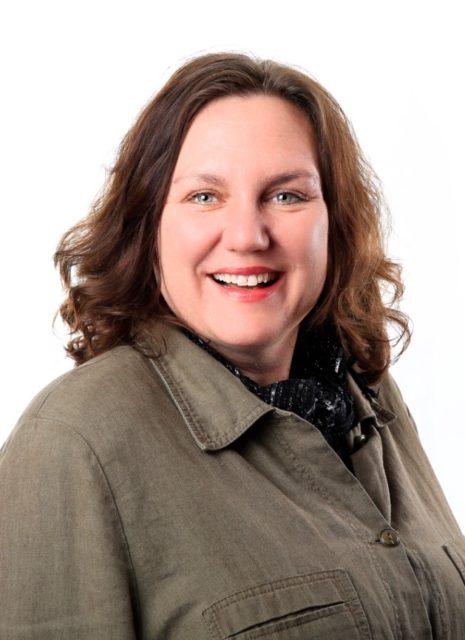 Lene Kristin Lindberg