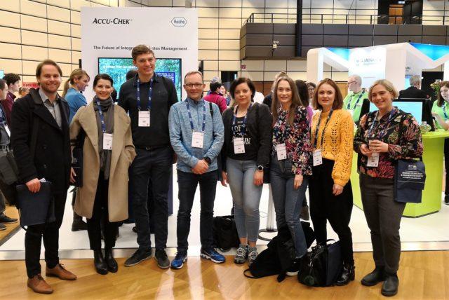 diabeteskonferanse ATTD Wien