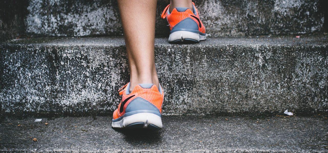 Gode sko er viktigere enn du tror!