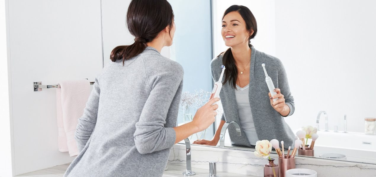 PÅSKEKONKURRANSE! Vinn en splitter ny elektrisk tannbørste