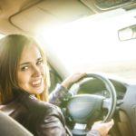 Nytt førerkort