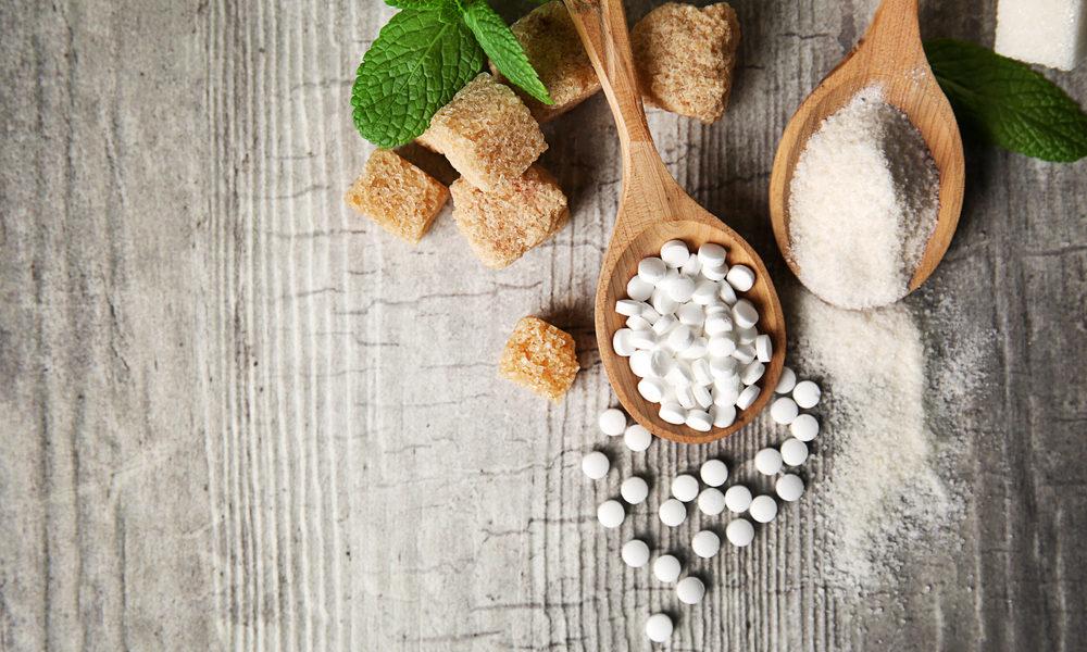 guide til sukkererstatninger