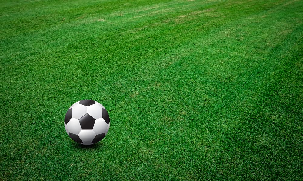 Føling på fotballbanen