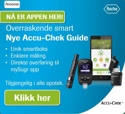 Accu-Chek Guide & mySugr