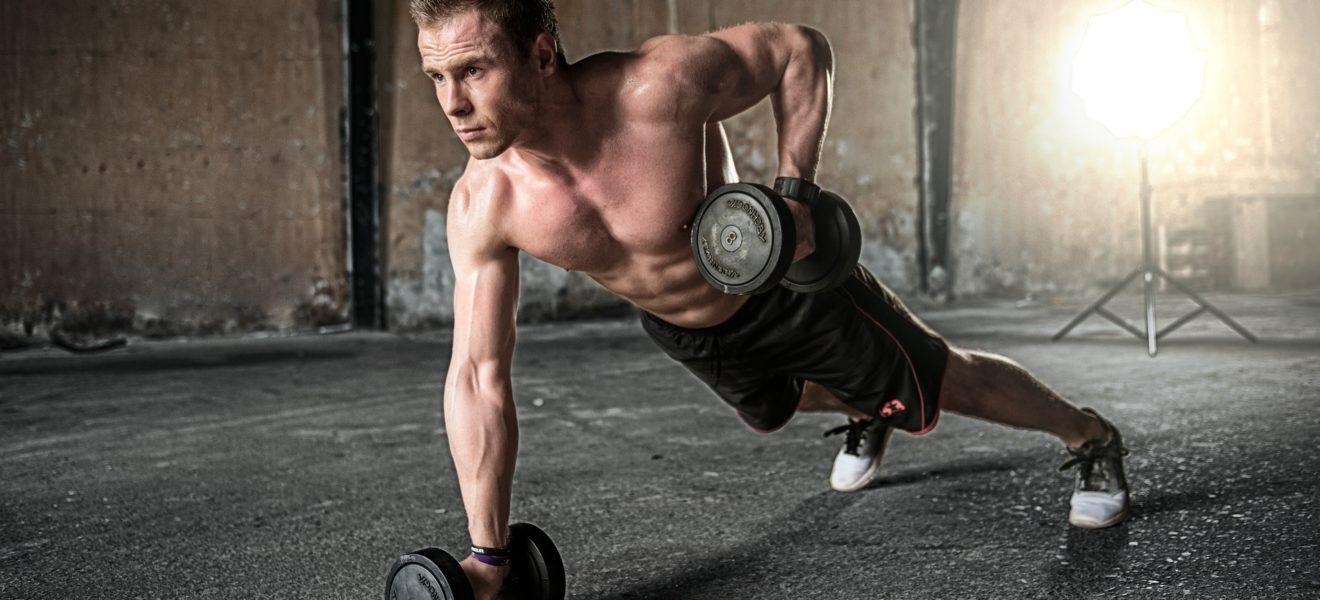 Bør man trene med høyt blodsukker?
