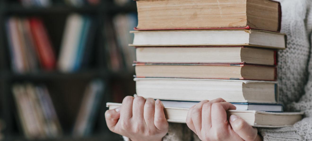 Lyst til å lese bøker om diabetes? Her er mine bokanbefalinger