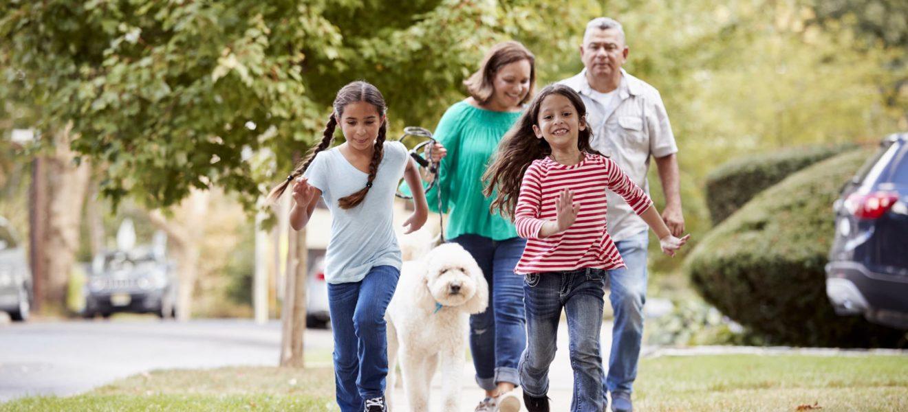 Verdens diabetesdag – med diabetes i familien