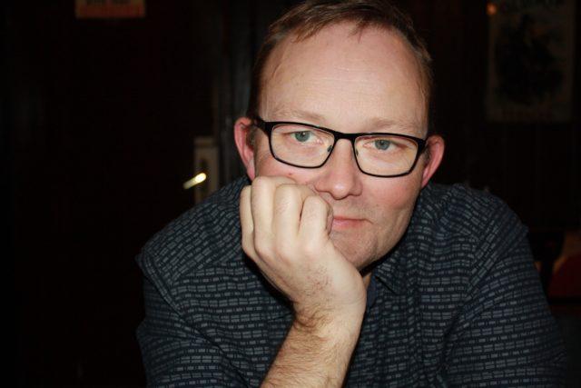 Kjell Arild funderer over tankenes kraft