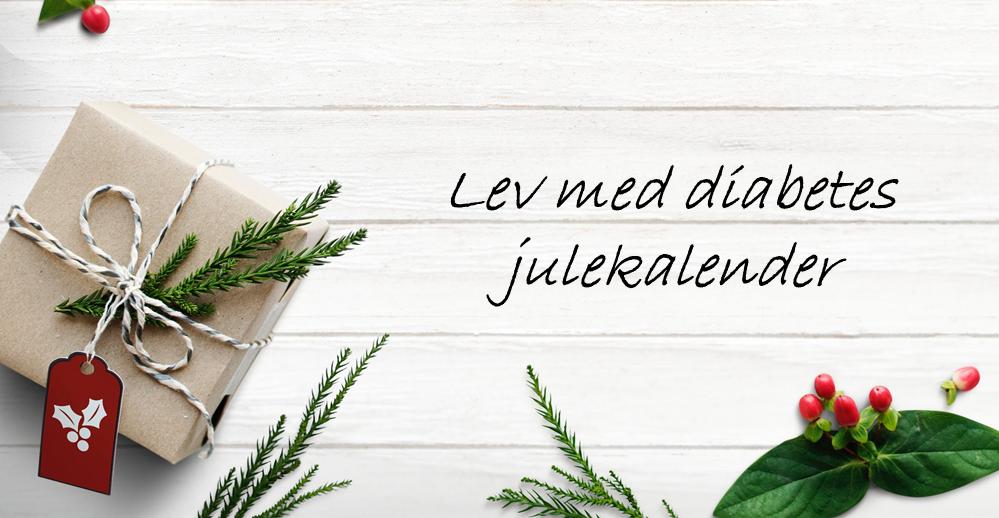 Delta i vår julekalender – vinn gavekort