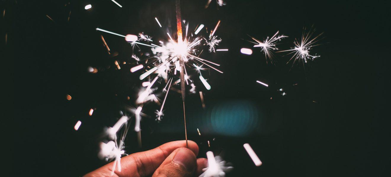 Få en god start på det nye året!