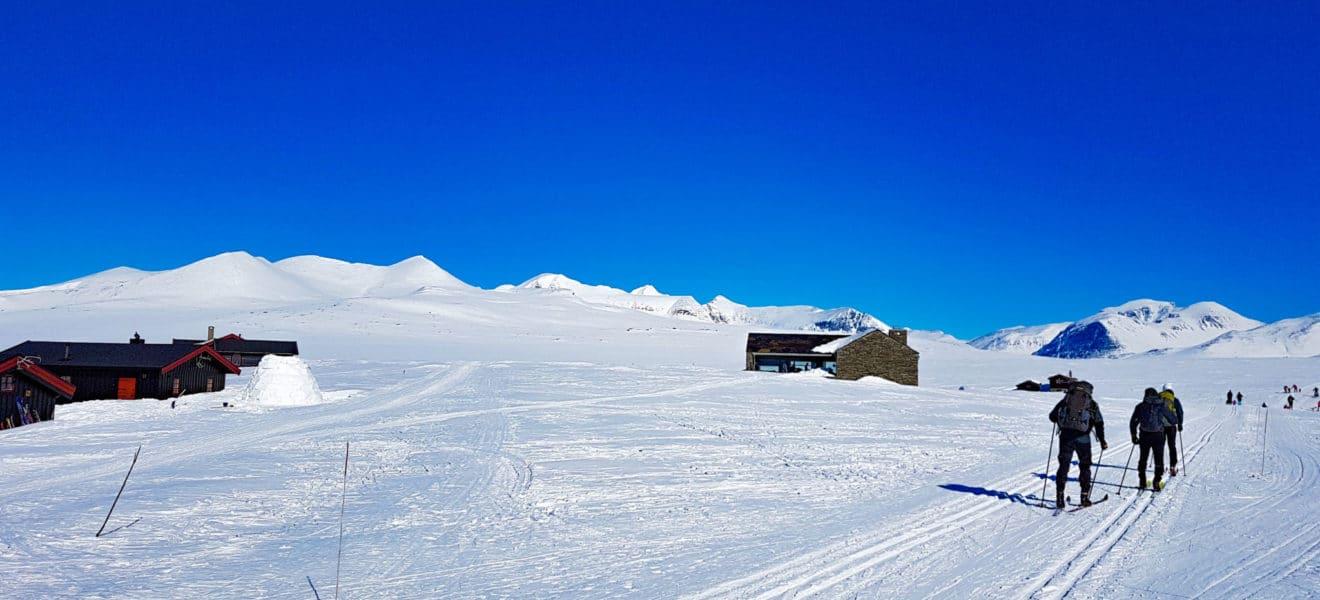 Gode råd som gjør skituren til en fantastisk opplevelse