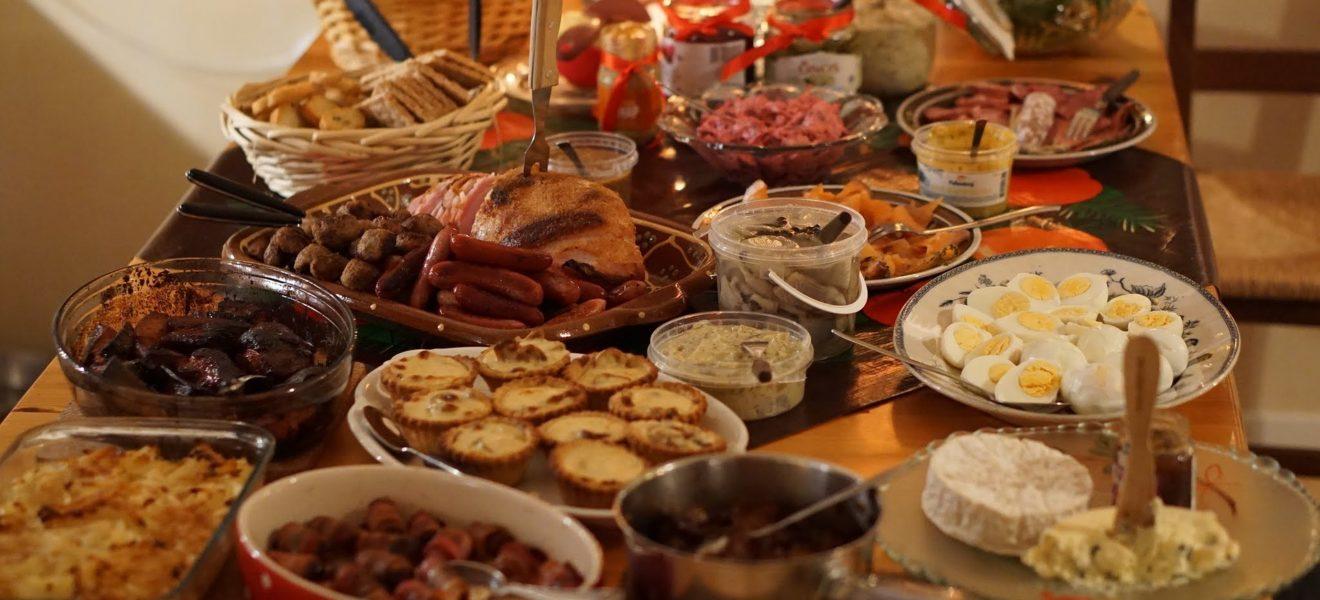 En god jul med diabetes?