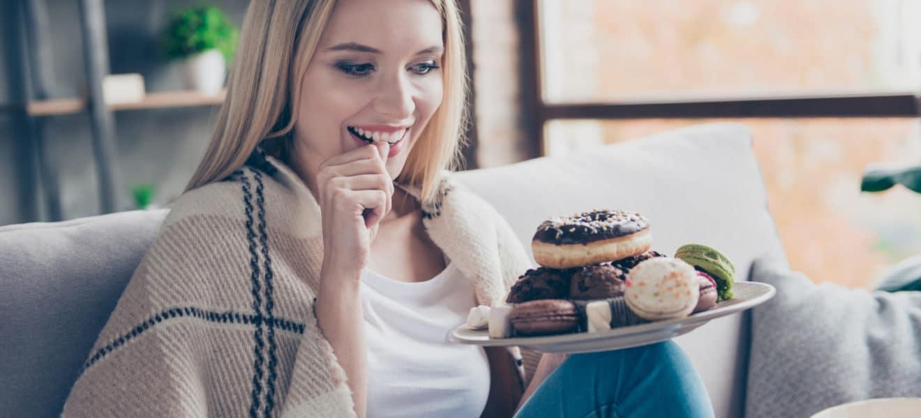 «Får man diabetes av å spise sukker, egentlig?»