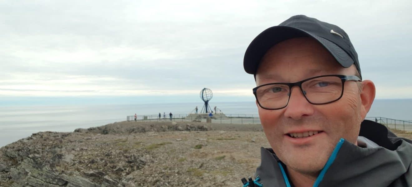– Det kunne gått skikkelig galt på Finnmarksvidda!