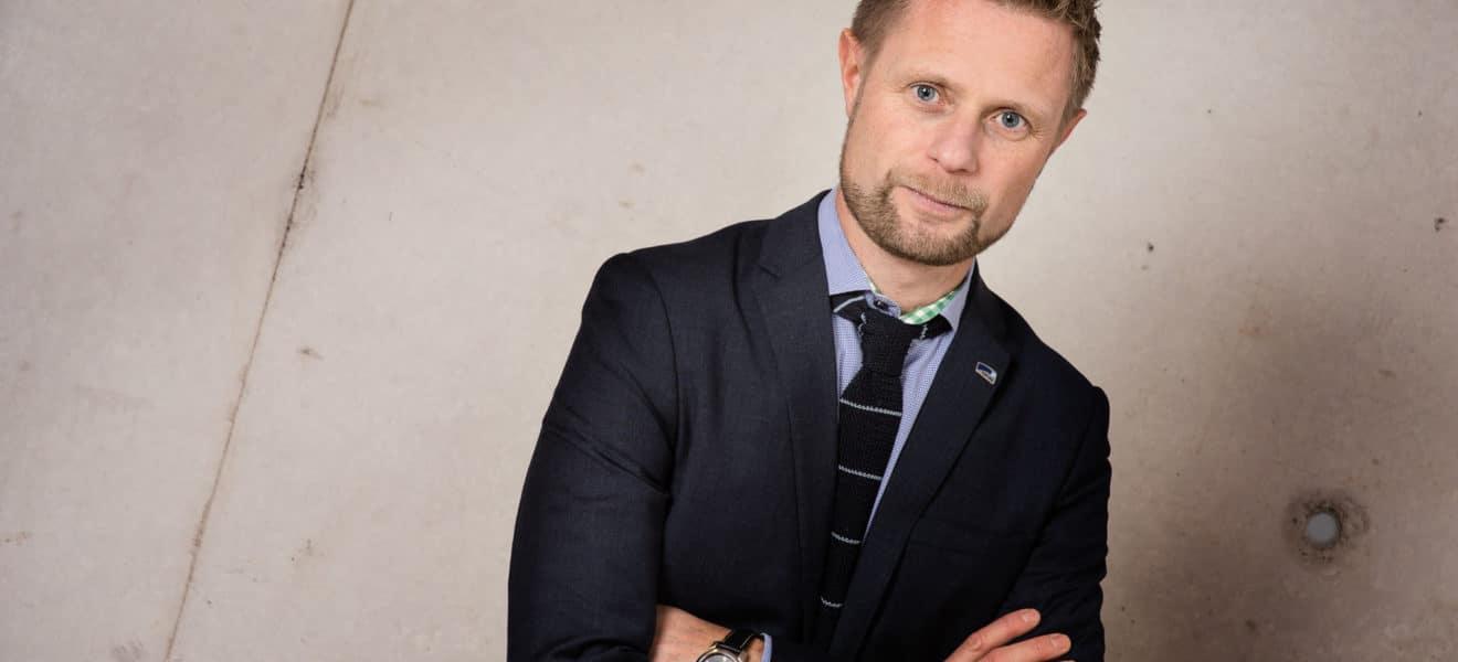 – Pasientene skal få et best mulig tilbud, sier helseminister Bent Høie