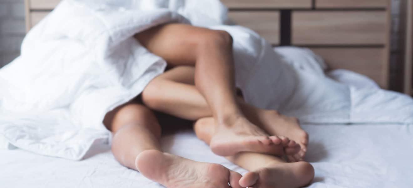 Sex uten slange – kobler du fra pumpen?