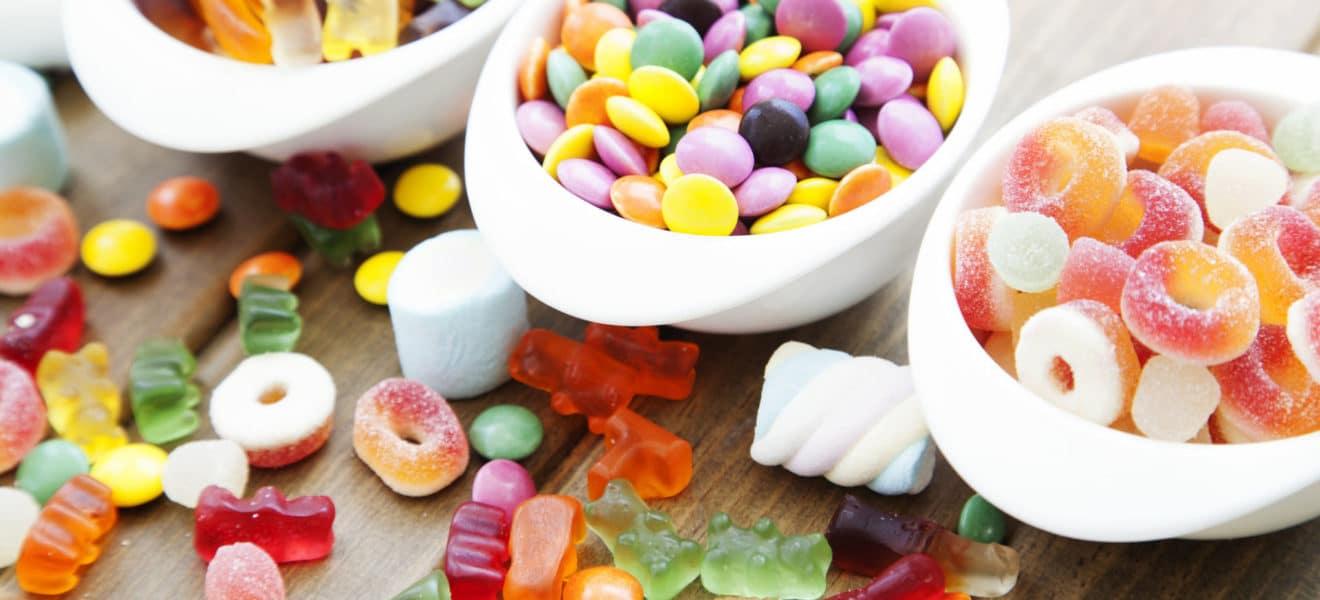 Søtsugen?  Når er det best å unne seg snacks med sukker?