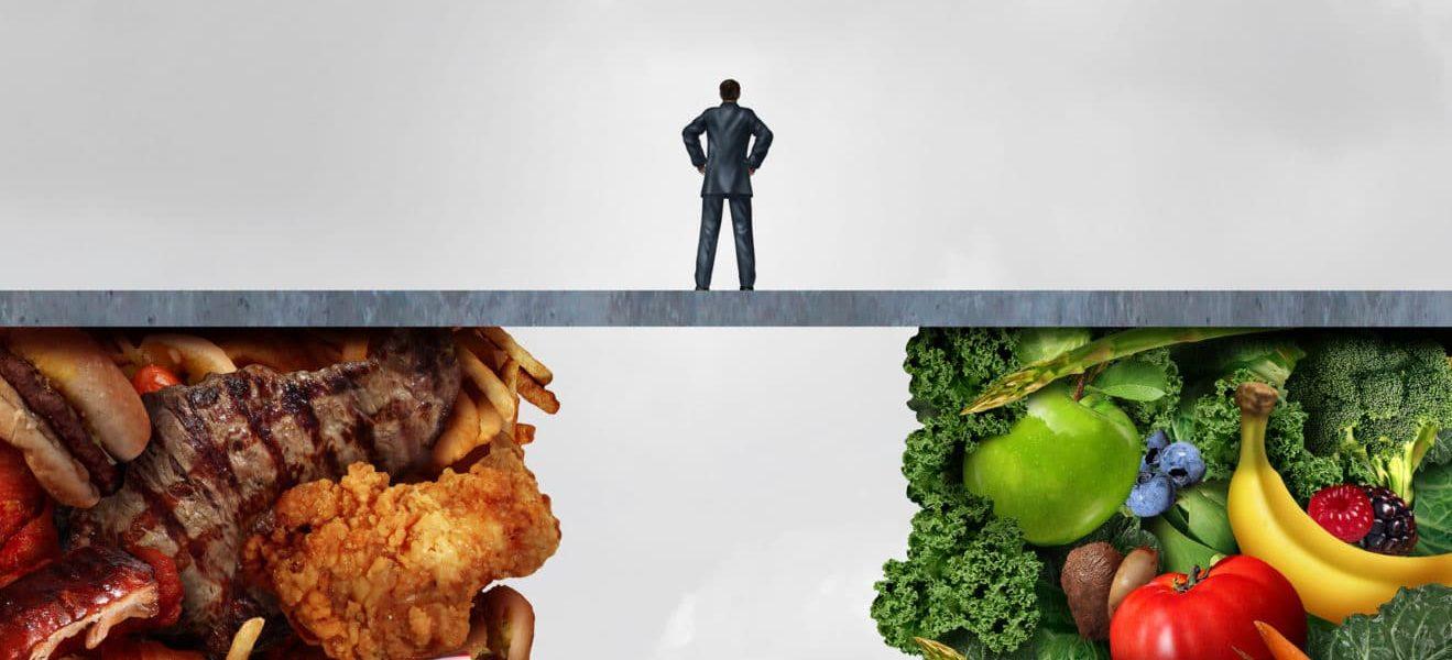 Diabetes og mat – en vanskelig balansegang!
