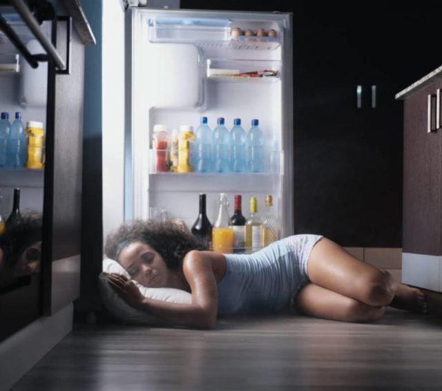 slik kan diabetes påvirke søvnen
