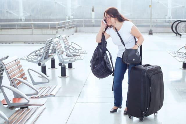 ferie med diabetes krever planlegging, ellers blir det stress på reisen