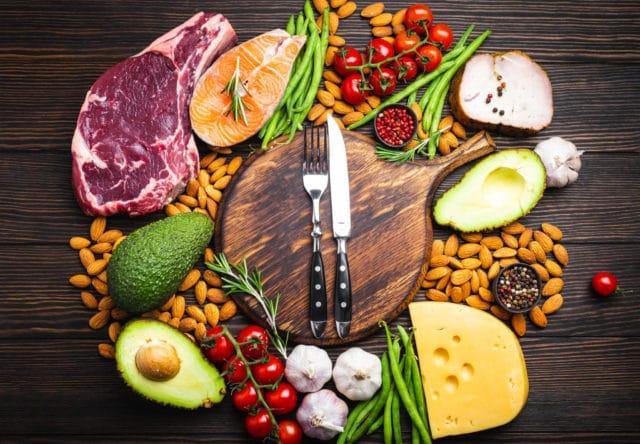 lavkarbo eller ketodietten er riktig kosthold for noen