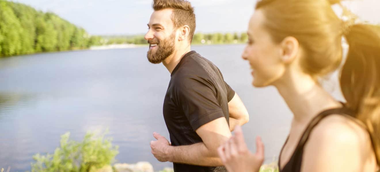 Dropp pulsklokka – finn treningsgleden!